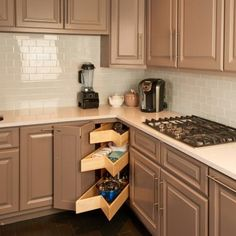 kitchen pull out shelves bar for 144 best images in 2019 cupboards custom shelfgenie corner