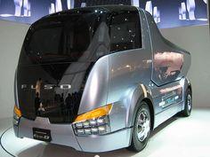 Future trucks?
