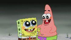 patrick, spongebob, and bob esponja image
