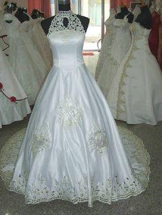 ♥ Brautkleid Neu ♥  Ansehen: http://www.brautboerse.de/brautkleid-verkaufen/brautkleid-neu-2/   #Brautkleider #Hochzeit #Wedding