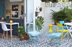 Rioow Hostel, Rio de Janeiro.
