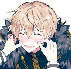 Gawain【Fate/Grand Order】