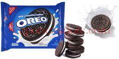 Oreo Cookies a solo $2.48 en Walmart