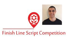 Script magazine continues highlighting screenwriting contest winners with the new contest Finish Line Script Competition winner, Charlie Jones. Screenwriting Contests, Finish Line, Script, Competition, Interview, Magazine, Football Pitch, Script Typeface, Scripts