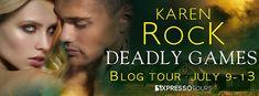 Mes Livres: Deadly Games (Dallas After Dark) Karen Rock - Blog...