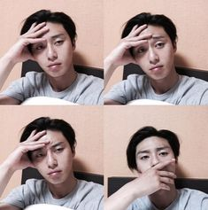 Park Seo Joon Abs, Park Seo Jun, Seo Kang Joon, Witch's Romance, Baek Jin Hee, Ji Chang Wook Healer, Park Min Young, Park Hyung Sik, Kim Woo Bin