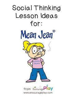 Social Thinking: Mean Jean