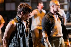 The Walking Dead   3×09: The Suicide King