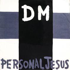 Depeche Mode - Personal Jesus (Vinyl) at Discogs