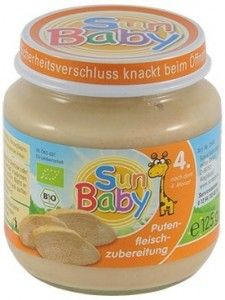 BABY SUN przecier mięsny +4m INDYK 125g Baby, Sun, Meat, Infants, Baby Humor, Babies, Infant, Doll, Babys