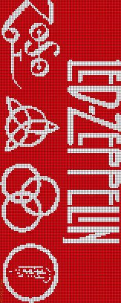 Rotated Alpha Pattern #12455 added by vitani
