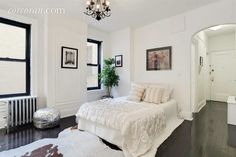 The New York City Apartments I'd Love to Buy if I Had a Spare 500K | Apartment Therapy