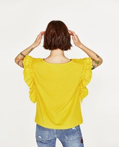 Fashion | Yellow addiction