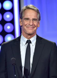 Scott Bakula Photos Photos - Actor Scott Bakula speaks onstage at the 5th Annual Critics' Choice Television Awards at The Beverly Hilton Hotel on May 31, 2015 in Beverly Hills, California. - 5th Annual Critics' Choice Television Awards - Show