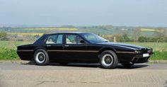 The 16 Best British Sedans Ever Made - Studio 434 Classic Aston Martin, Aston Martin Cars, Aston Martin Lagonda, Classic European Cars, Best Classic Cars, Living In Car, Bmw 7 Series, Amazing Cars, Motor Car