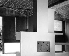 LUCIEN HERVÉ phoographs for Le Corbusier