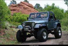 jeep cj images - Google Search