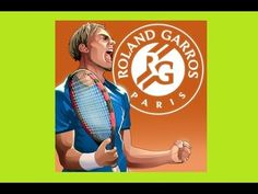 Roland Garros Tennis Champions Gameplay top free android games 2017 Roland Garros Tennis Champions Gameplay top free android games 2017  Roland Garros Tennis Champions is a multiplayer tennis game like youve never played before. The game pits you in a fierce tennis match against your opponent where you have to move anticipate and hit hard to take him over. In the magnificent enclosure of the Roland Garros stadium whose courts and atmosphere have been faithfully reproduced in 3D take on other…
