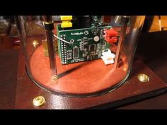 Steampunk Raspberry Pi MP3 player
