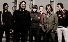 Jeff Tweedy, líder de Wilco, pide libertad para el matrimonio gay - EL ASOMBRARIO & Co.