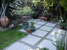 Great Garden Paving Tips!