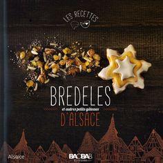 Recettes de petits gâteaux de Noël alsaciens par des blogueuses alsaciennes. 100% testées et approuvées!