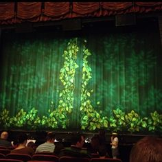 Shrek The Musical At Easton State Theatre