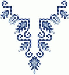 Thrilling Designing Your Own Cross Stitch Embroidery Patterns Ideas. Exhilarating Designing Your Own Cross Stitch Embroidery Patterns Ideas. Crochet Borders, Cross Stitch Borders, Cross Stitch Alphabet, Cross Stitch Flowers, Cross Stitch Charts, Cross Stitch Designs, Cross Stitching, Cross Stitch Patterns, Folk Embroidery