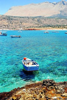 Inner Mani, Mediterranean, Greece
