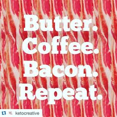 #Repost @ketocreative with @repostapp.  This.  Just follow these steps and you'll be set   #lchf #lowcarb #keto #ketolifestyle by butter.n.bacon