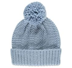 c7742c6e8cb25f Textured Knit Pom Beanie Color Trends, Best Deals, Knitted Hats, Beanie,  Jewelry