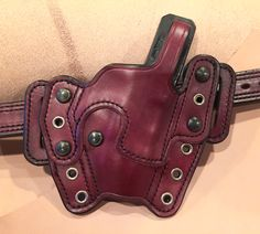 Presidio Holster in sedona-red Loading that magazine is a pain! Excellent loader available for your handgun Get your Magazine speedloader today! http://www.amazon.com/shops/raeind