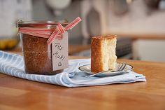Kuchen im Glas - mit Video