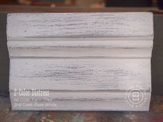 Paris Grey & Pure White #suitepieces #chalkpaint