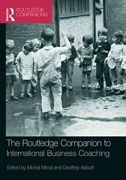 The Routledge Companion to International Business Coaching #coaching #books