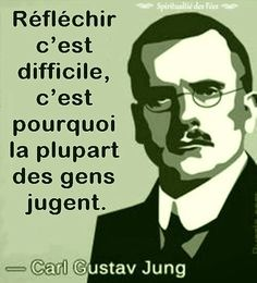 Carl Gustav Jung #psychologie #science #citation #devperso #bienetre #developpementpersonnel #inspiration #motivation