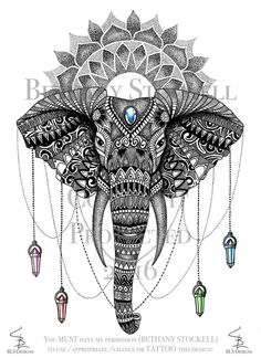 Mandala Elephant – Bethany Stockell by BethanyStockell.d… on Mandala Elephant – Bethany Stockell by BethanyStockell. Mandala Tattoo Design, Mandala Art, Elephant Mandala Tattoo, Mandala Elefant Tattoo, Dotwork Tattoo Mandala, Elephant Tattoo Design, Mandala Drawing, Elephant Design, Elephant Art