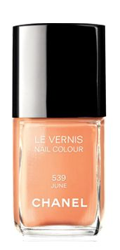 Great for the summer!! Although my favorite is always a coral color!! Love the brightness!