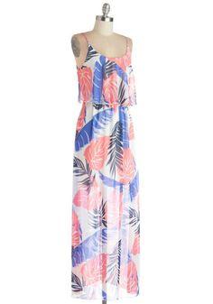 Maxi Dress for my Hawaii trip!