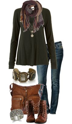 """Untitled #571"" by simple-wardrobe on Polyvore"