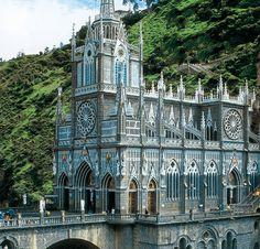 Las Iglesias más hermosas del mundo