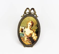 ITALY PICTURE FRAMES ~ Vintage Italy Picture Frames ~ Italy Brass Picture Frames ~ Picture Frames ~ Vintage Picture Frames ~ Antique Frames by REDSTONEVINTAGE on Etsy