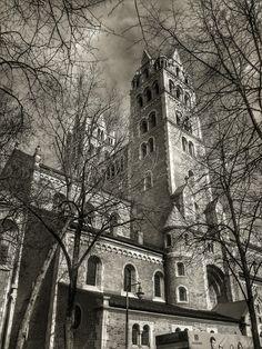 St. Maximilian, #München #Munich