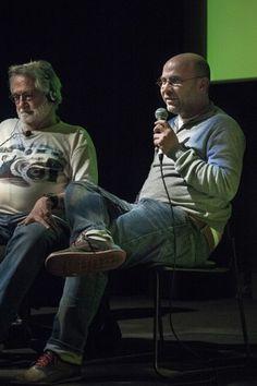 O fotógrafo e também curador Iatã Cannabrava. Saiba mais em http://www.jornaldafotografia.com.br/noticias/voce-sabe-o-que-faz-um-curador/