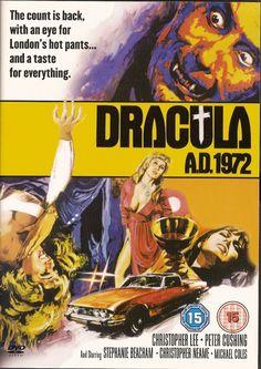 'Dracula AD 1972'