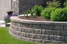 Here at Excavation Works Gold Coast and Brisbane our clients chose to have retaining and rock walls built for numerous reasons. Some because they want to level their property or create a stylish garden bead or feature. Most commonly though, retaining walls provide structural support to any downhill land and retain the soil behind it
