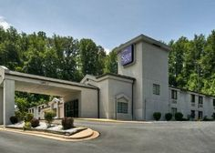 #Hotel: SLEEP INN, Bryson City, US. For exciting #last #minute #deals, checkout #TBeds. Visit www.TBeds.com now.