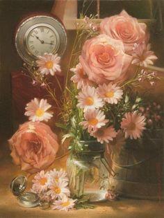 Gallery.ru / Фото #36 - Flowers - MontanaBY
