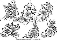 back Tattoo lace - Bing Images