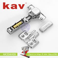 Guangdong Cabinet Hinge Manufacturers Stainless Steel Auto Closing Cabinet  Hinges